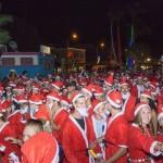 Santa Run Wilh Pl